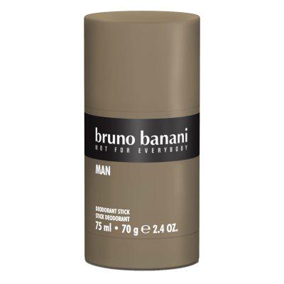Bruno Banani Man Deo Stick 75ml