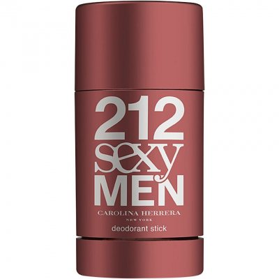 Carolina Herrera 212 Sexy Men Deo Stick 75ml