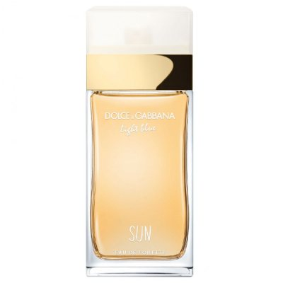 Dolce & Gabbana Light Blue Sun edt 50ml
