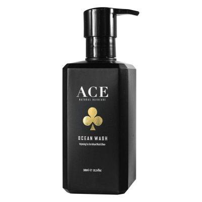 Ace Ocean Wash Schampo 300ml