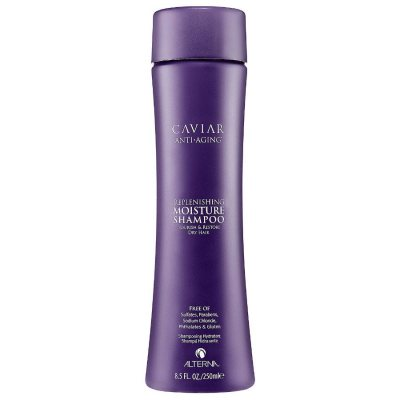 Alterna Caviar Anti-Aging Replenishing Moisture Shampoo 250ml