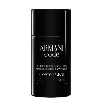 Giorgio Armani Code Pour Homme Deo Stick 75ml