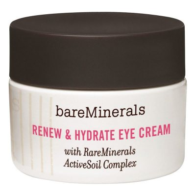 bareMinerals Renew & Hydrate Eye Cream 15ml