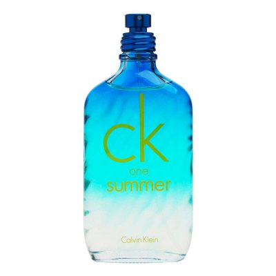 Calvin Klein CK One Summer 2015 edt 100ml