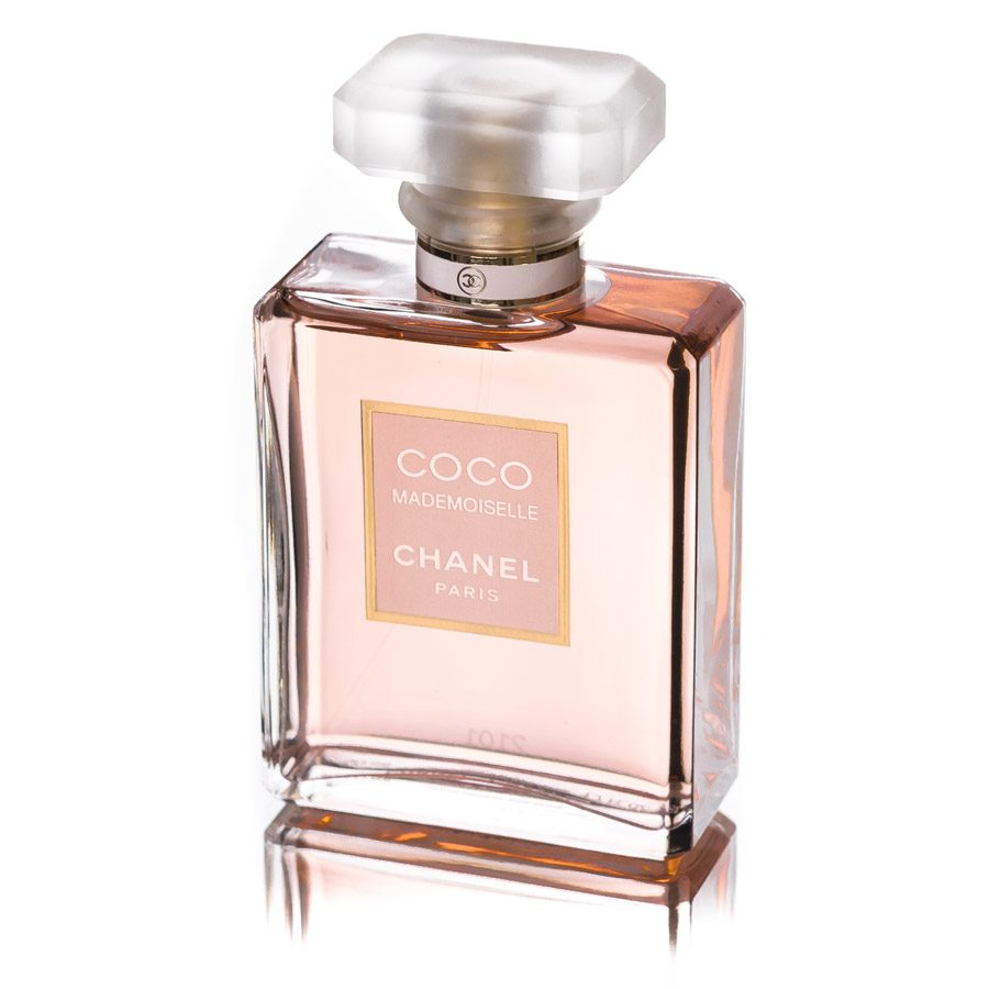 chanel coco mademoiselle edp 50ml 899 25 dkk gratis levering. Black Bedroom Furniture Sets. Home Design Ideas