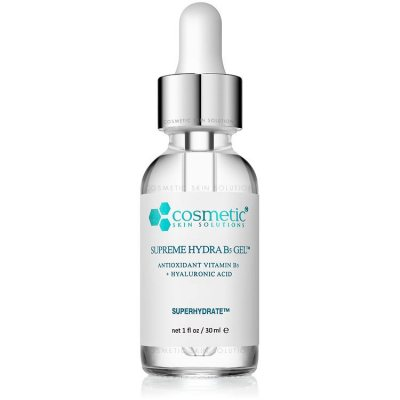 Cosmetic Skin Solutions Supreme Hydra B5 Gel