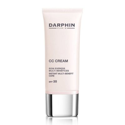 Darphin CC Cream Instant Multi-Benefit Care Light Shade SPF 35 30ml