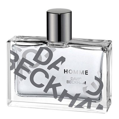 David Beckham Homme edt 75ml