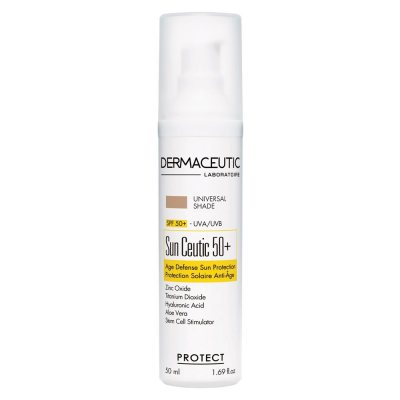 DermaCeutic Sun Ceutic Tinted Cream SPF50 50ml