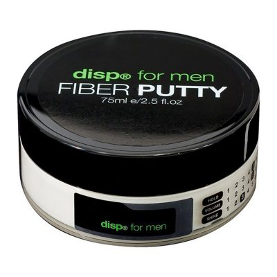 disp for Men Fiber Putty 75ml