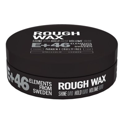 E+46 Rough Wax 100ml