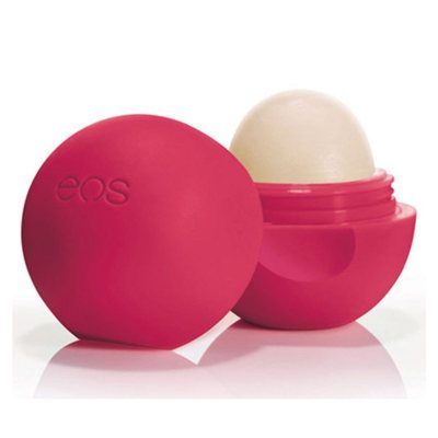 eos Smooth Sphere Lip Balm Pomegranate Raspberry 7g