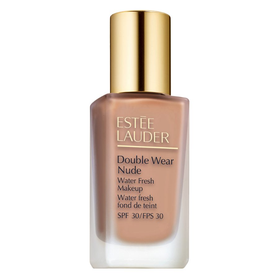 Estée Lauder Double Wear Nude Water Fresh Makeup SPF30 #3C2-pebble 30 ml