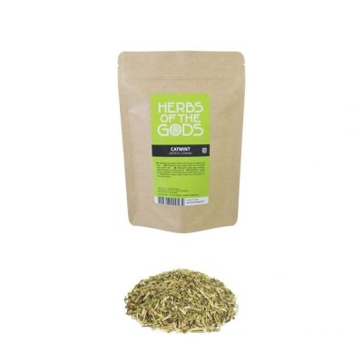 Herbs of the Gods Catmint 80g