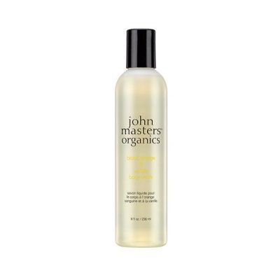 John Masters Organics Blood Orange & Vanilla Body Wash 236ml