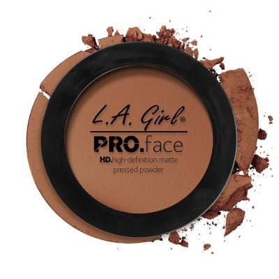 L.A. Girl Pro Face Matte Pressed Powder Cocoa