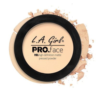 L.A. Girl Pro Face Matte Pressed Powder Fair