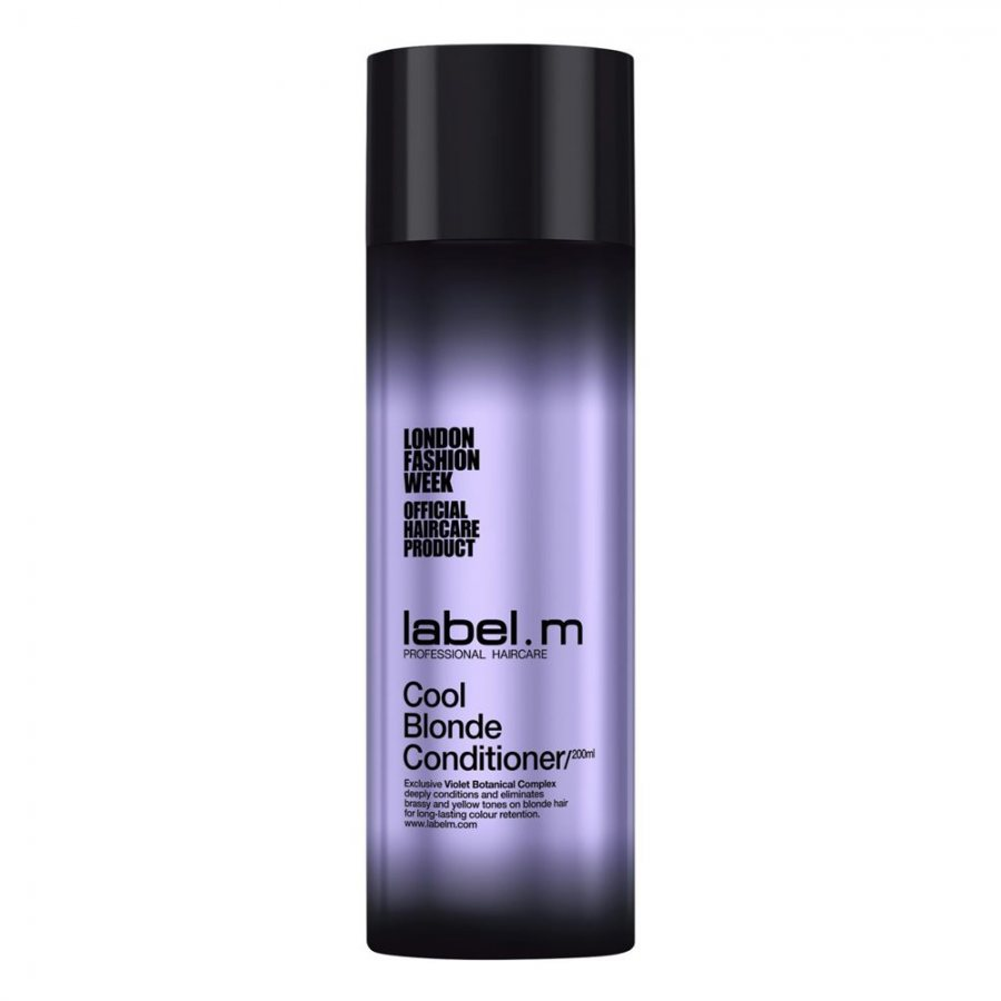 Label. M Cool Blonde Conditioner 200ml