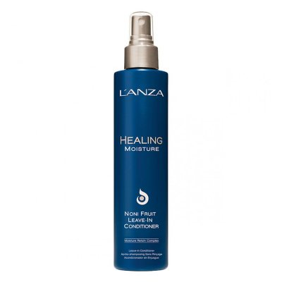 LANZA Healing Moisture Noni Fruit Leave-In Conditioner 250ml
