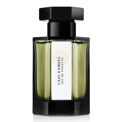 L'Artisan Parfumeur L'Eau D'Ambre edt 50ml