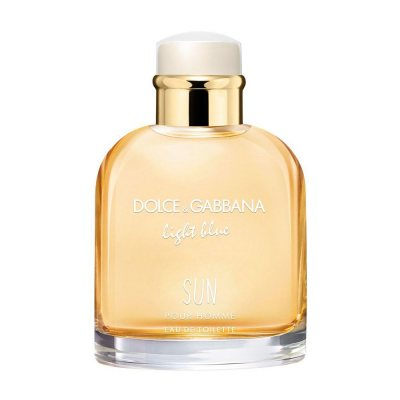 Dolce & Gabbana Light Blue Sun Pour Homme edt 75ml
