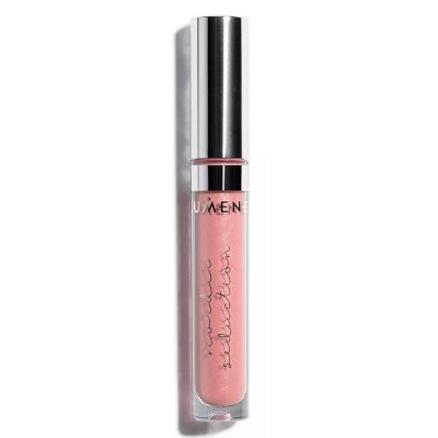 Lumene Nordic Seduction Silky Lip Fluid 7 Air 4,5ml