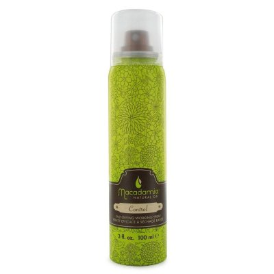 Macadamia Natural Oil Control Fast-Drying Working Spray 300ml