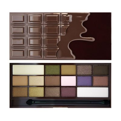 I Heart Revolution I ♡ Chocolate
