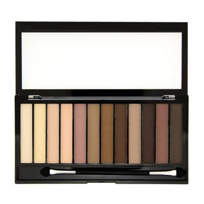 Makeup Revolution Essential Mattes 2