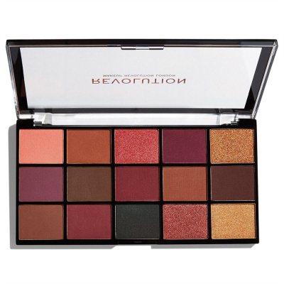 Makeup Revolution Re-Loaded Palette Newtrals 3