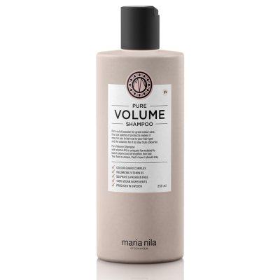 Maria Nila Pure Volume Shampoo 350ml
