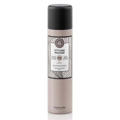 Maria Nila Styling Mousse 300ml
