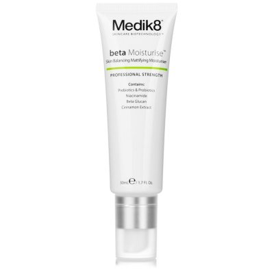 Medik8 Balance Moisturiser 50ml