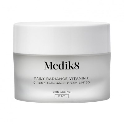 Medik8 Daily Radiance Vitamin C SPF30 50ml