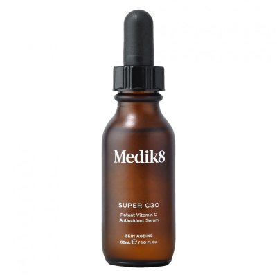Medik8 Super C30 Potent Vitamin C Serum 30ml