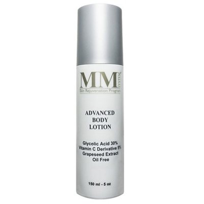 Mene&Moy Advanced C Body Lotion