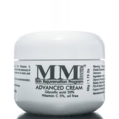 Mene&Moy Advanced C Cream 30%