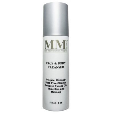Mene&Moy Cleanser Face & Body