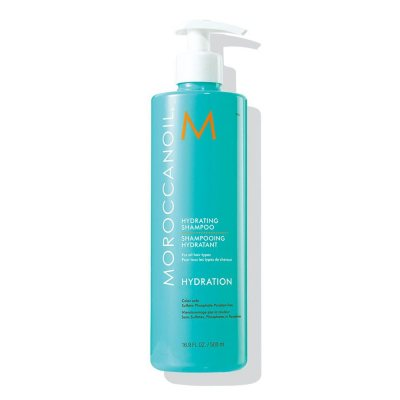 MoroccanOil Hydrating Schampoo 500ml