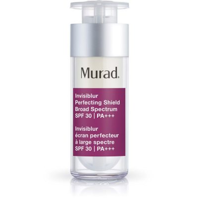Murad Age Reform Invisiblur Perfecting Shield Cream SPF30 30ml