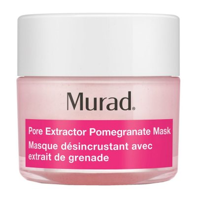 Murad Pore Extractor Pomegranate Mask 50g