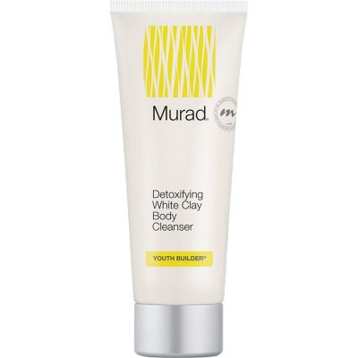 Murad Youth Builder Detoxifying White Clay Body Cleanser