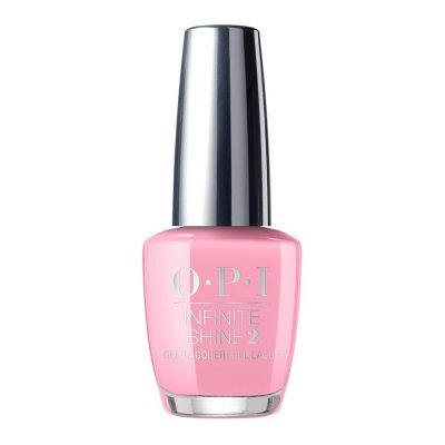OPI Infinite Shine Tagus In That Selfie!