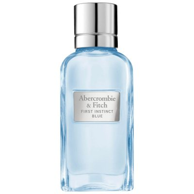 Abercrombie & Fitch First Instinct Blue Woman edp 100ml