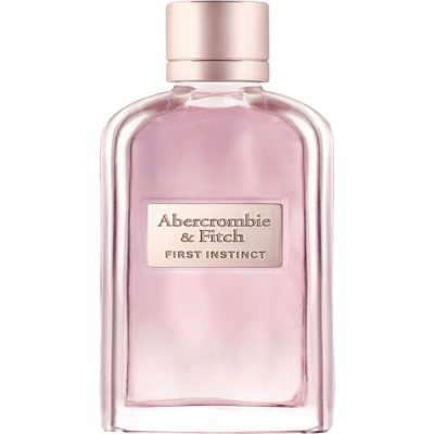 Abercrombie & Fitch First Instinct Woman edp 15ml