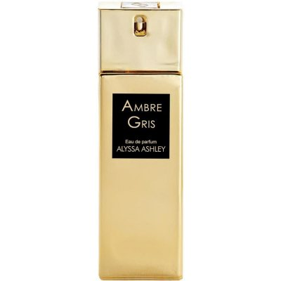 Alyssa Ashley Ambre Gris edp 100ml