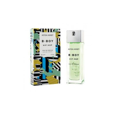 Alyssa Ashley B-Boy Hip Hop edp 50ml