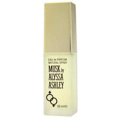 Alyssa Ashley Musk edt 25ml