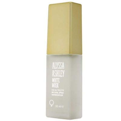 Alyssa Ashley White Musk edc 100ml