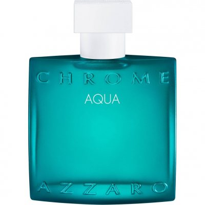 Azzaro Chrome Aqua edt 100ml